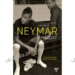 Neymar: My Story - Conversations with my Father Sportowcy