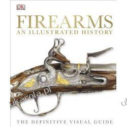 Firearms The Illustrated History Kalendarze ścienne