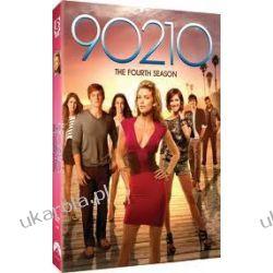 90210 - Season 4 [DVD]  Pozostałe