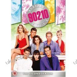 Beverly Hills 90210 - Season 2 [DVD]  Pozostałe
