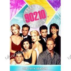 Beverly Hills 90210 - Season 5 [DVD]  Czasy nowożytne
