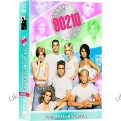 Beverly Hills 90210 The Seventh Season [DVD]  Pozostałe