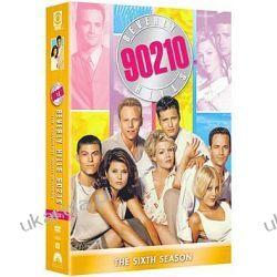 Beverly Hills 90210 - Season 6 [DVD]  Kalendarze ścienne