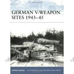 Fortress 72: German V-Weapon Sites 1943-45  Pozostałe