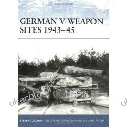 Fortress 72: German V-Weapon Sites 1943-45  Kalendarze ścienne