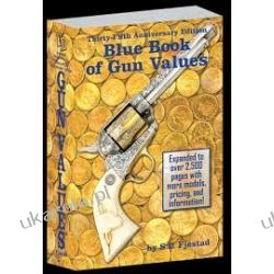 Blue Book of Gun Values Samochody