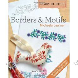 Ready to Stitch: Borders & Motifs