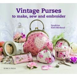 Vintage Purses to Make, Sew and Embroider Kalendarze ścienne
