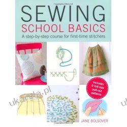 Sewing School Basics Kalendarze ścienne