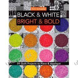 Black & White Bright & Bold Pozostałe