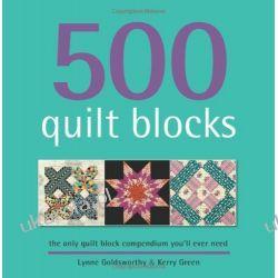 500 Quilt Blocks