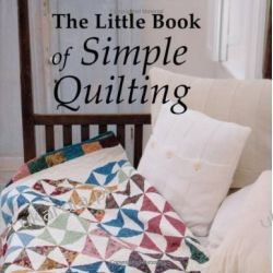 The Little Book of Simple Quilting Zagraniczne
