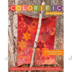 Colorific: Unlock the Secrets of Fabric Selection Pozostałe