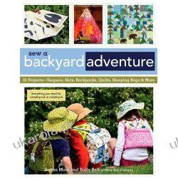 Sew a Backyard Adventure Kalendarze ścienne