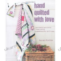 Hand Quilted with Love Pozostałe