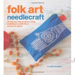 Folk Art Needlecraft  Kalendarze ścienne