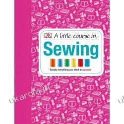 A Little Course in Sewing Kalendarze ścienne