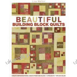Beautiful Building Block Quilts Marynarka Wojenna