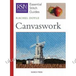 Canvaswork (RSN Essential Stitch Guides) Instrukcje napraw