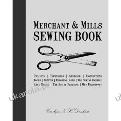 Merchant & Mills Sewing Book Kalendarze ścienne