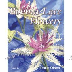 Bobbin Lace Flowers Kalendarze ścienne