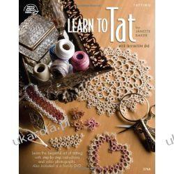 Learn to Tat [With Interactive DVD] Kalendarze ścienne