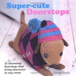 Super-cute Doorstops - 35 charming doorstops that bring character to any room Marynarka Wojenna
