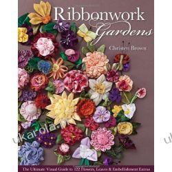 Ribbonwork Gardens Kalendarze ścienne