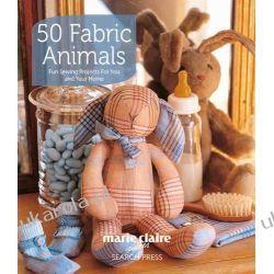 50 Fabric Animals Historia