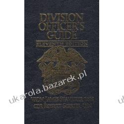 Division Officer's Guide James G. Stavridis; Robert Girrier II wojna światowa