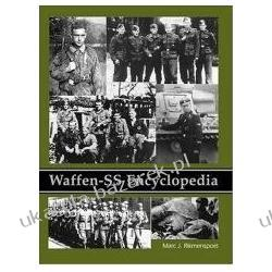 Waffen-SS Encyclopedia Rikmenspoel Marc J.