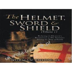The Helmet, Sword & Shield Volume 1 Norman Enlow Broń palna