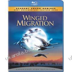 Winged Migration [Blu-ray] Fortyfikacje