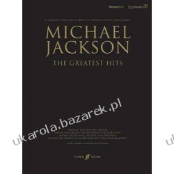 MICHAEL JACKSON GREATEST HITS Piano, Vocal, Guitar