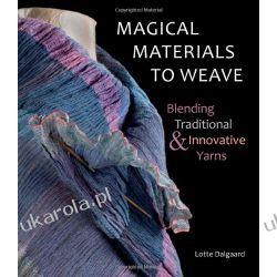 Magical Materials to Weave Kalendarze książkowe