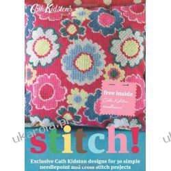 Stitch! [Illustrated] Kalendarze ścienne