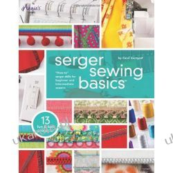 Serger Sewing Basics Kalendarze ścienne