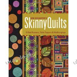 Skinny Quilts Kalendarze ścienne