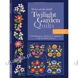Twilight Garden Quilts Kalendarze ścienne