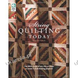 String Quilting Today Zestawy, pakiety