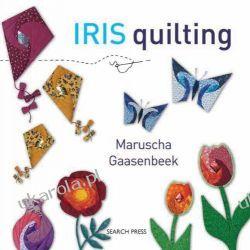 Iris Quilting II wojna światowa