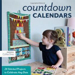 Countdown Calendars (Design Collective) Kalendarze ścienne