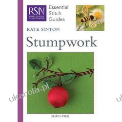 Stumpwork (RSN Essential Stitch Guides) [Spiral-bound] Broń pancerna