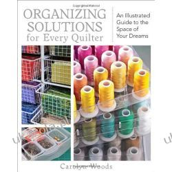 Organizing Solutions for Every Quilter Kalendarze ścienne