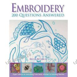 Embroidery: 200 Questions Answered Politycy