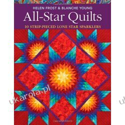 All-Star Quilts [Large Print]  Lotnictwo