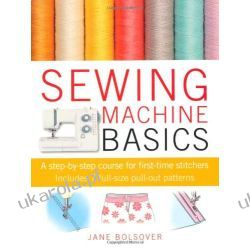 Sewing Machine Basics Zestawy, pakiety