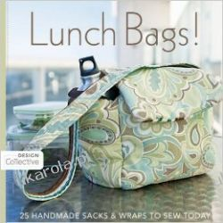 Lunch Bags! (Design Collective) Seriale