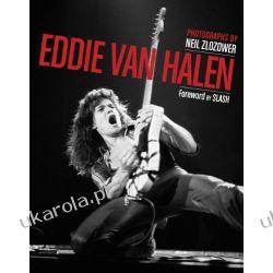 Eddie Van Halen hc Wokaliści, grupy muzyczne