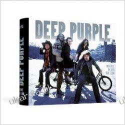 Deep Purple: Photos 1970-2006 | Nummerierte und von Didi Zill handsignierte Sonderausgabe! | Numbered special edition hand signed by Didi Zill! Wokaliści, grupy muzyczne